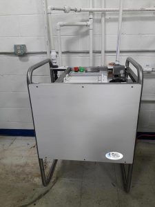 Reverse Osmosis, EDI Water Treatment for Labs and Industries